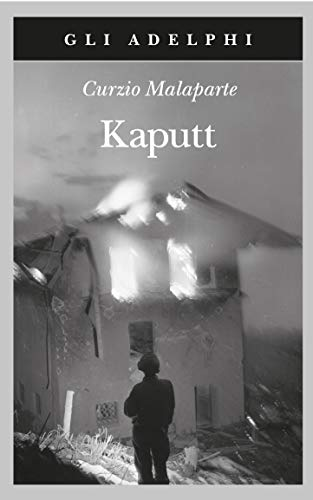9788845928673: Kaputt