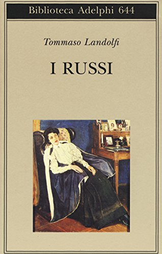 9788845930416: I russi