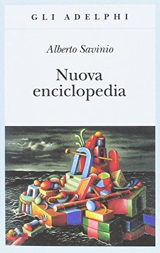 9788845931543: Nuova enciclopedia
