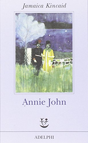 9788845931635: Annie John (Fabula)
