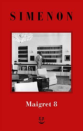 9788845933806: I Maigret