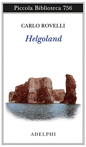 9788845935053: Helgoland