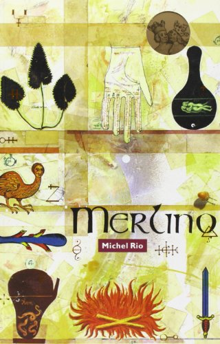 9788846100061: Merlino