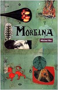 9788846100351: Morgana (Narrativa)