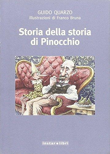 Storia della storia di Pinocchio (9788846101433) by [???]