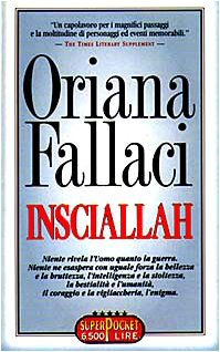 9788846200006: Insciallah (Superpocket. Best seller)