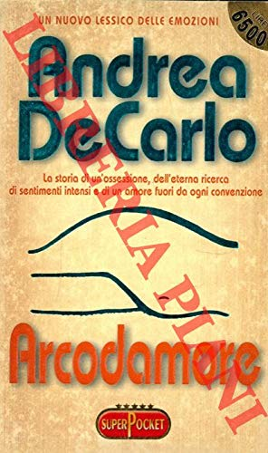 9788846200129: Arcodamore (Superpocket. Best seller)