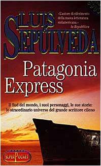 9788846200365: Patagonia express (Superpocket. Best seller)