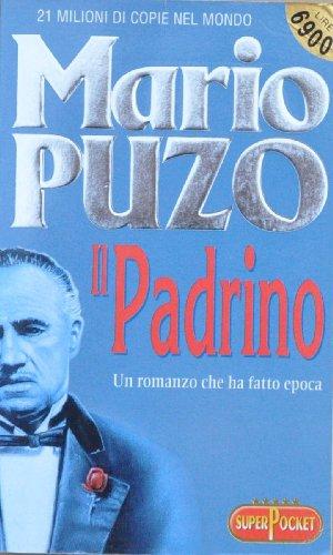 9788846200709: Il padrino (Superpocket. Best seller)