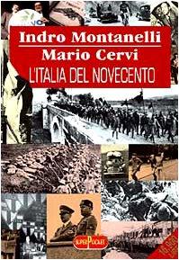 9788846200846: L'Italia del Novecento
