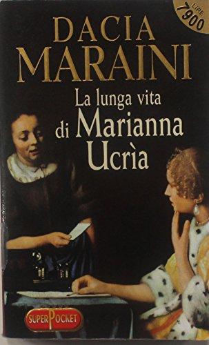 9788846201355: La lunga vita di Marianna Ucria (Superpocket. Best seller)