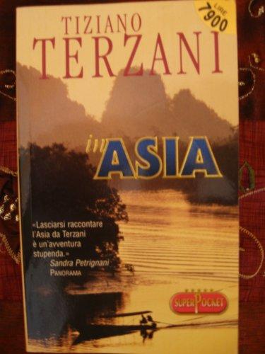 9788846201492: In Asia (Superpocket. Best seller)