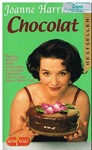 9788846202505: Chocolat
