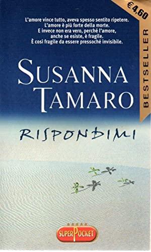 9788846202802: Rispondimi (Superpocket. Best seller)