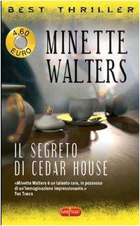 9788846203526: Il segreto di Cedar House
