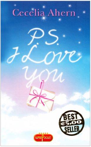 9788846208439: P.S. I Love You [Italia] [DVD]