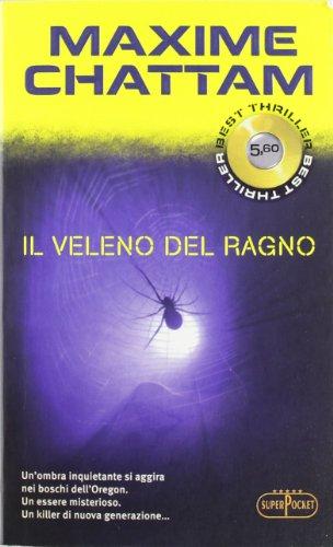 9788846208811: Il veleno del ragno
