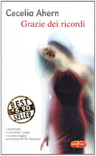 9788846210463: Grazie dei ricordi (Superpocket. Best seller)