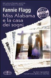 9788846211231: Miss Alabama e la casa dei sogni