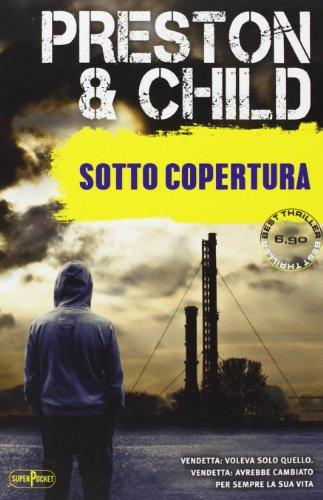 9788846211774: Sotto copertura (Superpocket. Best seller)