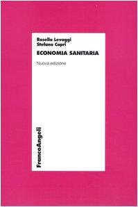 9788846444899: Economia sanitaria