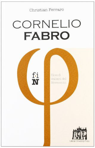 9788846508249: Cornelio Fabro