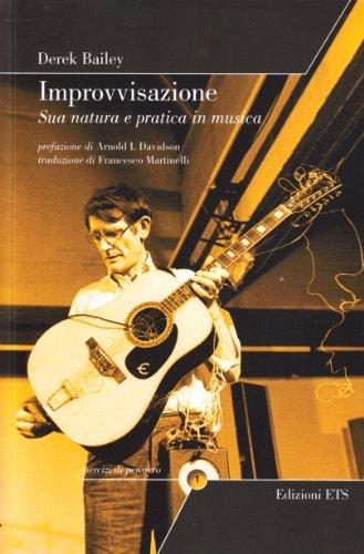 9788846726988: Improvvisazione. Sua natura e pratica in musica