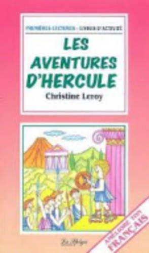 9788846810687: Les Aventures D'Hercule (French Edition)
