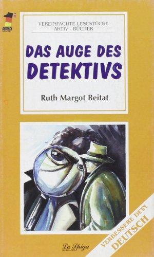 9788846810830: Das Auge des Detektivs