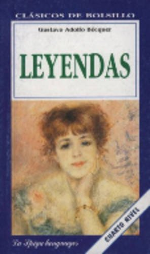 9788846812599: La Spiga Readers - Clasicos De Bolsillo (C1/C2): Leyendas (Spanish Edition)