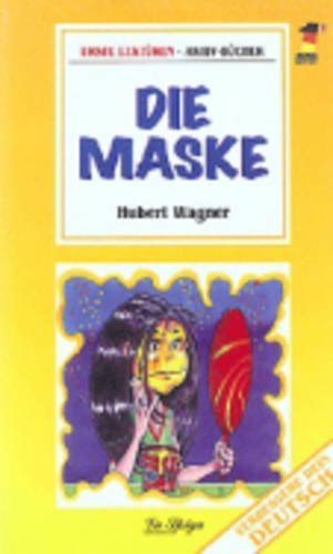 9788846812636: Die Maske (German Edition)