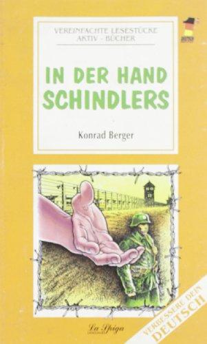 9788846812711: In der Hand Schindlers