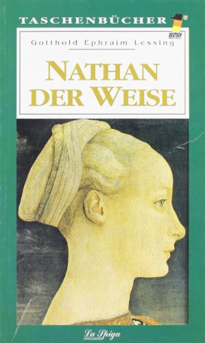 Nathan Der Weise (German Edition): Gotthold E Lessing