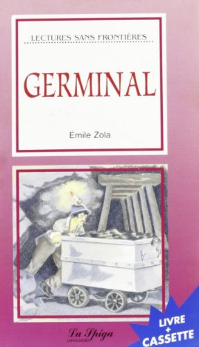 Germinal + CD (French Edition): Zola, Emile