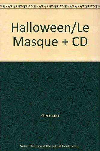 9788846816252: Halloween/Le Masque + CD