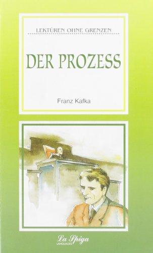 9788846816658: Der Prozess (German Edition)