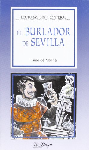 9788846816740: El Burlador De Sevilla (Spanish Edition)