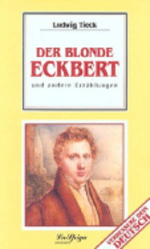 9788846818348: Der Blonde Eckbert