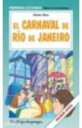 9788846818379: El carnaval de Rio de Janeiro