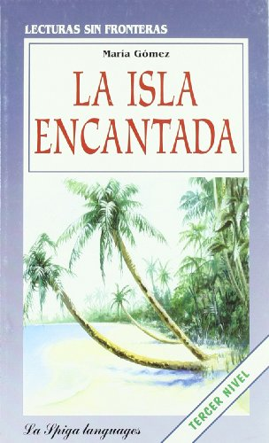 9788846818447: La isla encantada