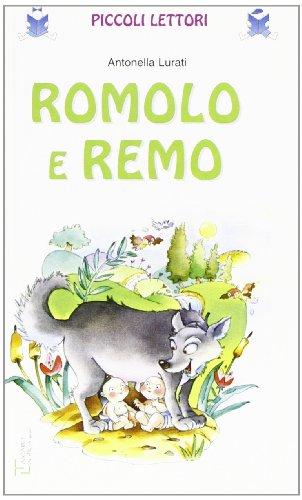9788846818553: Romolo e Remo