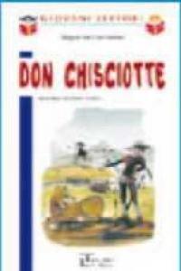 9788846818621: Don Chisciote