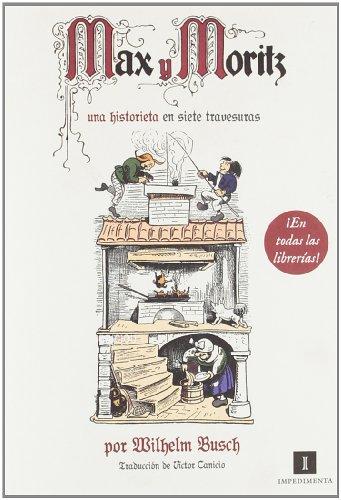 9788846819604: La Spiga Readers - Primeras Lecturas (A1/A2): Max Y Moritz (Spanish Edition)