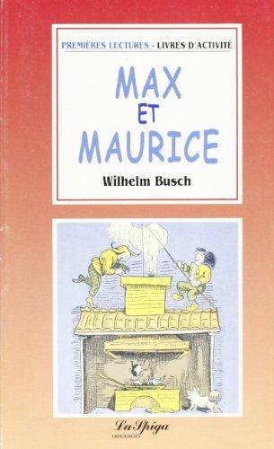 9788846819888: Max et Maurice