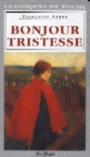 9788846819987: Bonjour Tristesse (French Edition)