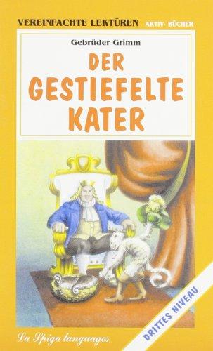 9788846822499: Der Gestiefelte Kater (German Edition)