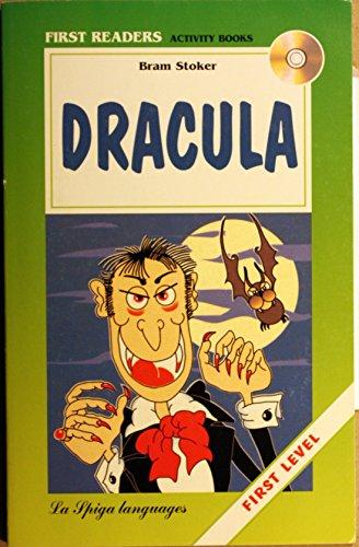 9788846824394: La Spiga Readers - First Readers (A1): Dracula + CD