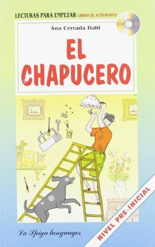 9788846827210: El Chapucero. Con CD Audio