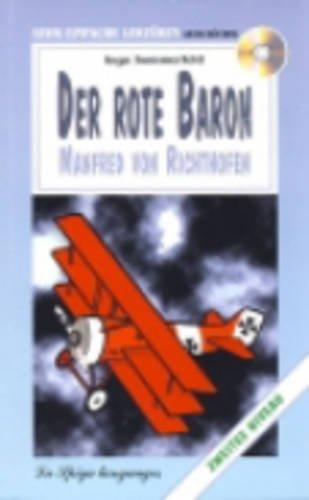 9788846827340: Der rote baron. Con CD Audio