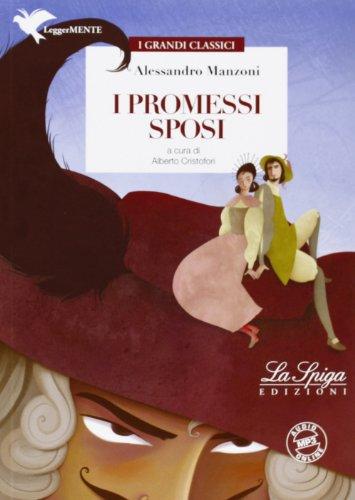 9788846830661: I Promessi Sposi (Italian Edition)